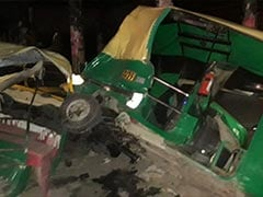 रफ्तार का कहर: दिल्ली में तेज रफ्तार कार ने दो लोगों को कुचला, आरोपी गिरफ्तार