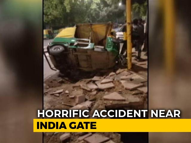 Accident: Latest News, Photos, Videos on Accident - NDTV COM