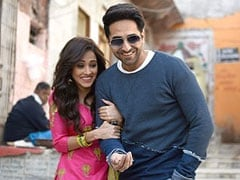 <I>Dream Girl</i> Box Office Collection Day 5: Ayushmann Khurrana's Film Is Unstoppable At Rs 59 Crore