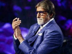 <i>Kaun Banega Crorepati 11</i>, Episode 31 Written Update: Amitabh Bachchan Becomes A Marriage Counselor For This Contestant