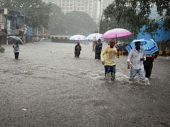 Mumbai On Rain Red Alert, Schools Shut Today