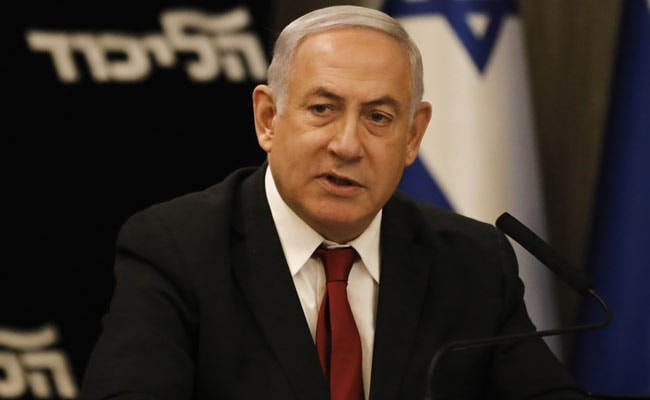 Benjamin Netanyahu Struggles To Hold On To Power After Israel Election
