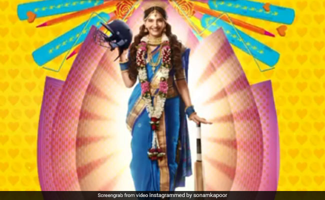 The Zoya Factor Box Office Collection Day 1: Sonam Kapoor's Film Gets A Not So Lucky Start