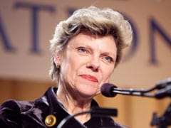 Veteran American Journalist Cokie Roberts Dies At 75