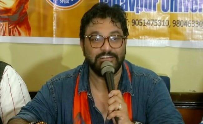 'Asaduddin Owaisi Is Second Zakir Naik': BJP's Babul Supriyo On Ayodhya