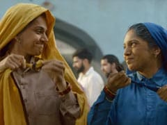 <I>Saand Ki Aankh</i> Trailer: Taapsee Pannu And Bhumi Pednekar Are Armed And Deadly