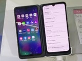 Video : LG G8X ThinQ First Look: An Alternative Approach To Foldable Smartphones