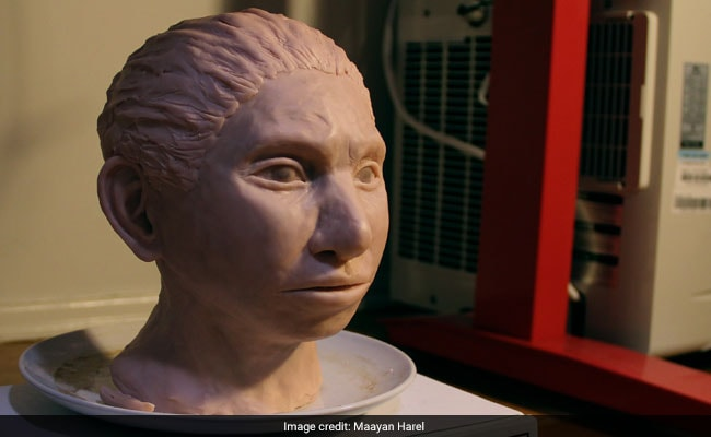 A Mysterious Human Ancestor Gets A Face And A Body