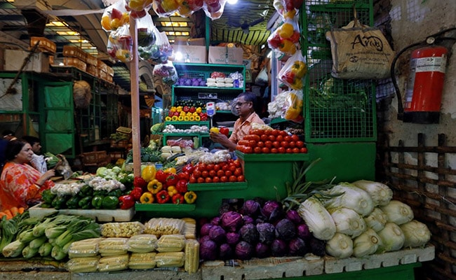 Retail inflation inches up to 10-month high of 3.21% in August