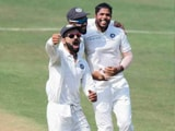 Video : India Top Inaugural Test Championship Rankings
