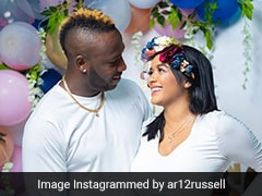 Watch: Russell Announces Arrival Of First Baby, Reveals Gender In Style