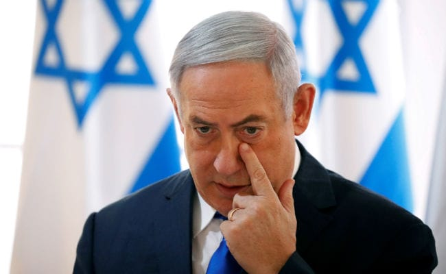 Indicted Benjamin Netanyahu To Resign Ministries, Remain PM: Lawyers