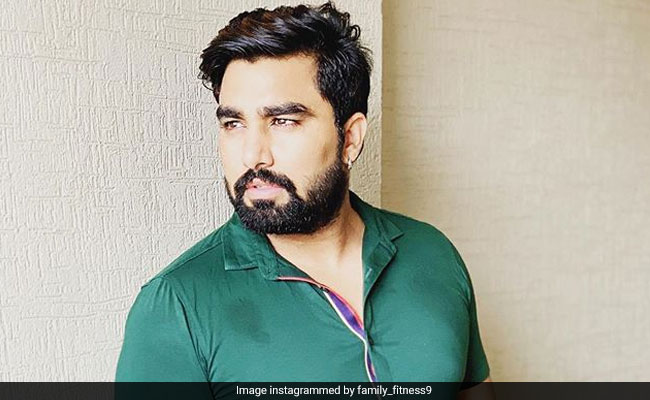 TikTok Star Climbs Delhi Hotel Terrace, Threatens To Jump Off On Video