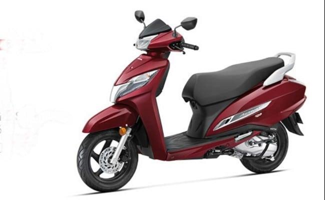 Honda Activa 125 BS-VI Variants Explained