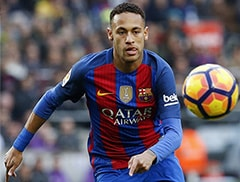 Neymar Returns To Barcelona Ahead Of Court Appearance Over Contract Dispute With Former Club