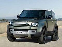 Land Rover Defender PHEV Unveiled; Defender 90 Goes On Sale In US