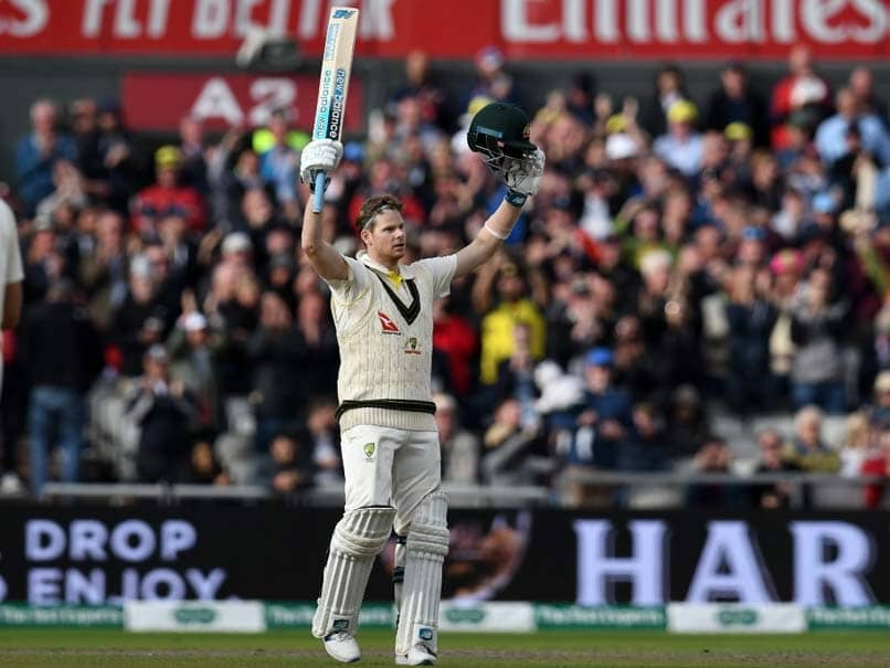 """Ricky Ponting Hails Steve Smith As A """"Genius"""" After Double Century In 4th Ashes Test"""