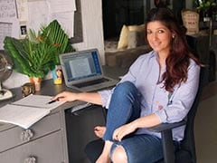 You 'Can't Take The Vastu Shastra Out' Of Twinkle Khanna. Also, Katrina Kaif's Lucky Charm Is...