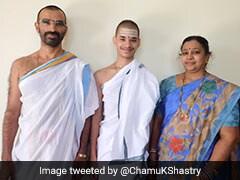 16 साल की उम्र में इस छात्र ने पास की 'महापरीक्षा', पीएम मोदी ने ट्वीट कर दी बधाई