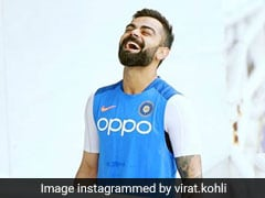 Virat Kohli On Getting 3/100 In Math And How Disgusted He Was With The Subject