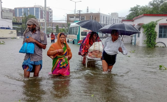Over 2,000 People Died In Floods Across India, Says Government