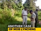 Video : Jharkhand Man Beaten To Death By Mob That Suspected He Sold Beef