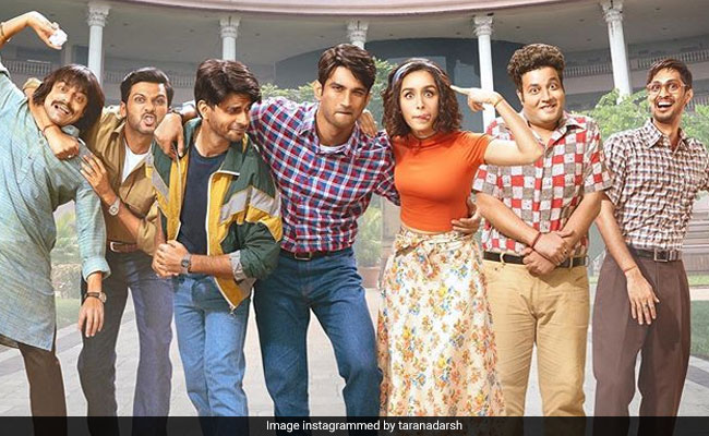 Chhichhore Box Office Collection Day 1: Shraddha Kapoor And Sushant Singh Rajput's Film Gets An Impressive Start