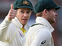 """Accidental"" Australia Captain Tim Paine On Verge Of Ashes Landmark"