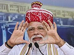 सरकार के 100 दिन के कामकाज पर बोले PM मोदी, 'ये तो ट्रेलर है, पूरी फिल्म अभी बाकी है'