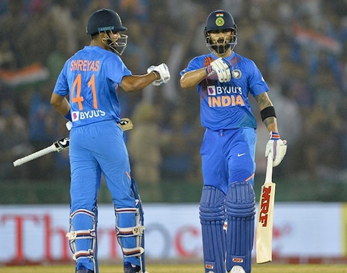 2nd T20I: Virat Kohli-Powered India Notch Up 7-Wicket Over South Africa