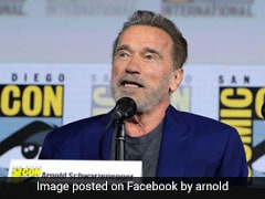 Arnold Schwarzenegger To Be Chief Guest At Maharashtra Bodybuilding Competition