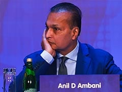 UK High Court To Set Terms In Chinese Banks' Claim Against Anil Ambani