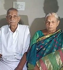 Andhra Couple, World's Oldest Parents, To Take Twin Girls Home Today
