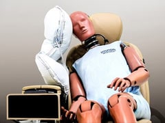 Hyundai Motor Group Develops New Centre Side Airbag