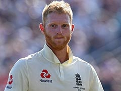 "Ben Stokes Slams Newspaper For Publishing ""Painful, Sensitive And Personal"" Events Related To Family"