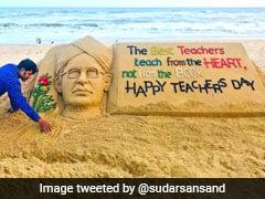 Happy Teachers' Day: President Kovind, PM Modi Extend Greetings