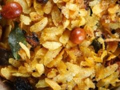 Indian Cooking Tips: Ditch Regular Chivda For Healthier Cereal Chivda Snack