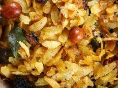 Indian Cooking Tips: जानें घर पर कैसे बनाएं सीरियल हेल्दी चिवड़ा स्नैक्स