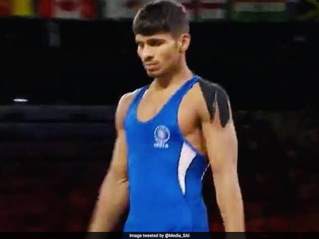 Wrestler Rahul Aware Tests Positive For COVID-19