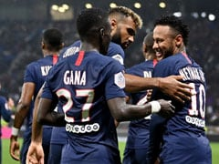 Lyon vs Paris Saint-Germain: Neymar Saves PSG To Send French Champions Three Points Clear