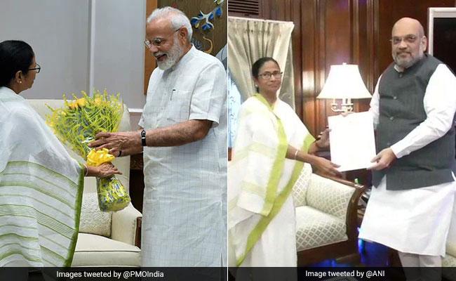CBI तलाश रही है पूर्व पुलिस कमिश्नर राजीव कुमार को, इधर ममता ने की PM मोदी और अमित शाह से मुलाकात, क्या हैं मायने