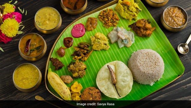Onam 2019: Amazing Onam Sadyas You Should Try In Delhi-NCR This Year