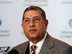 N Srinivasan's Daughter Rupa Set To Become TNCA President