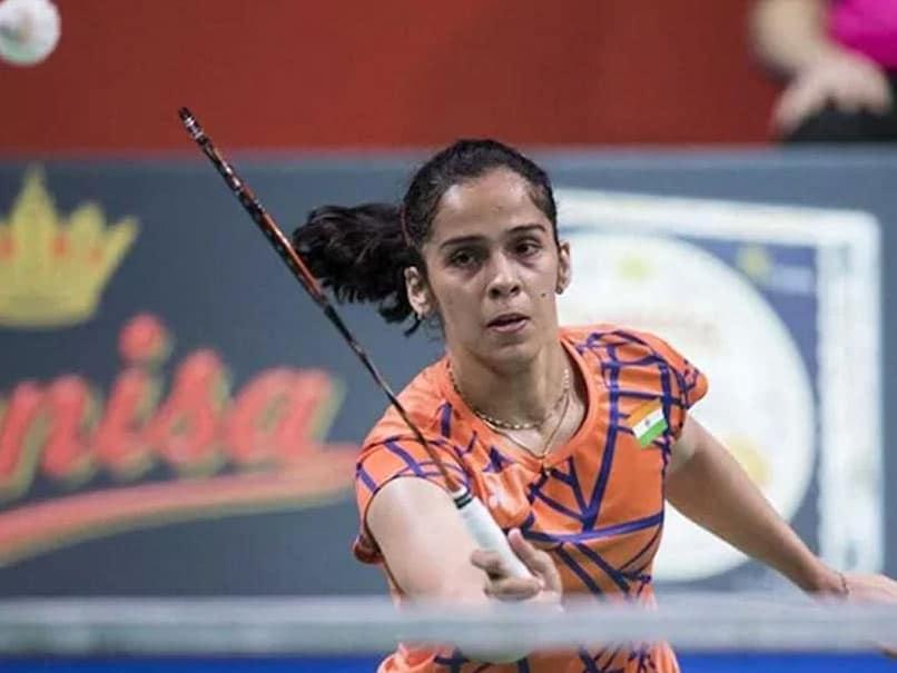 Former Champions Saina Nehwal, Sourabh Verma Lead India
