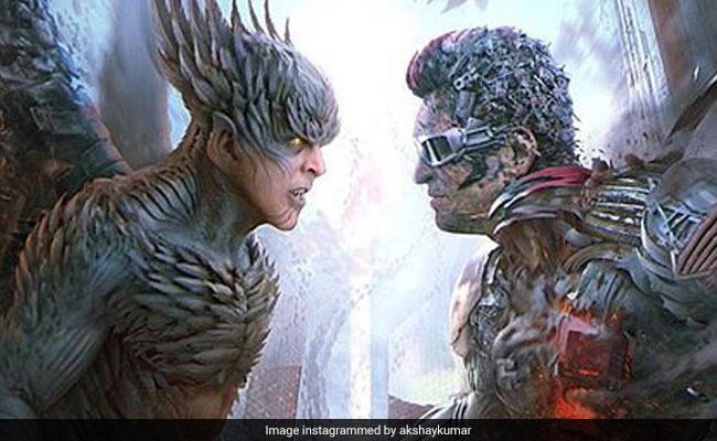 Why Rajinikanth And Akshay Kumar's 2.0 Flopped In China