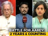Video : Save Aarey's Trees, Save Mumbai: An NDTV Campaign