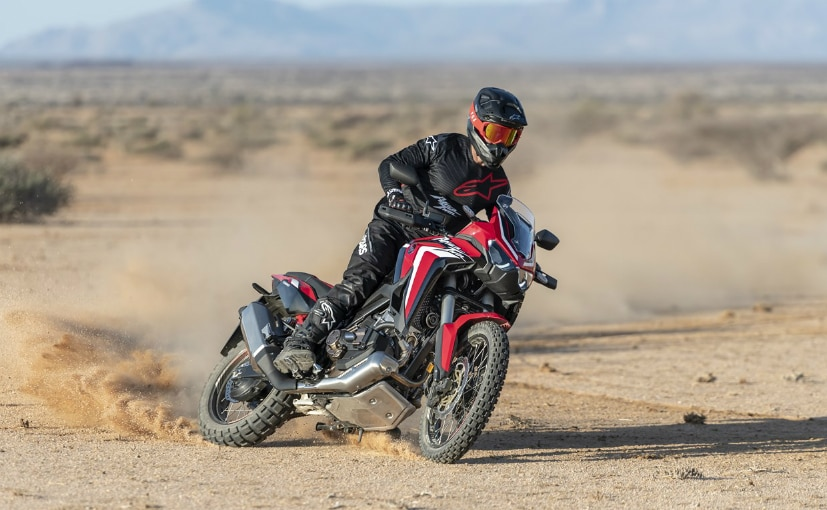Triumph Tiger 900 vs BMW F 850 GS vs Honda Africa Twin vs Ducati Multistrada 950 vs BMW F 900 XR: Spec Comparison