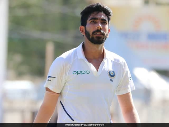 India vs South Africa: Jasprit Bumrah Reacts After Being Ruled Out Of Test Series