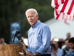 Won't Hold Any Campaign Rallies Due To Pandemic, Says Joe Biden