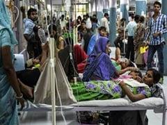Bihar: बाढ़ के बाद महामारी की आशंकाओं के बीच अस्पताल अलर्ट पर, जारी किए टोल फ्री नंबर